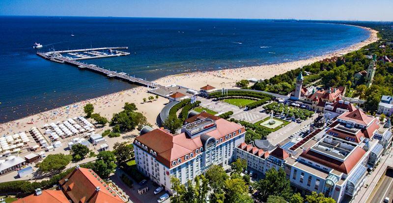 Sheraton Sopot Hotel