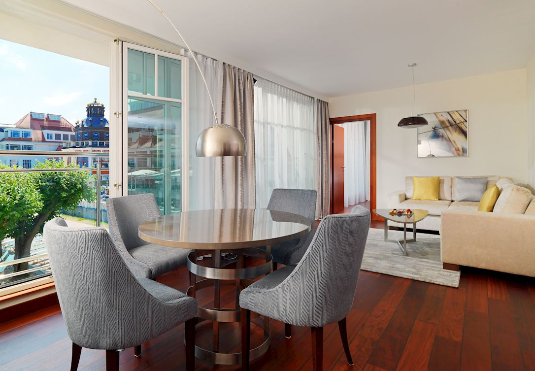 Apartament Molo z dodatkową sofą
